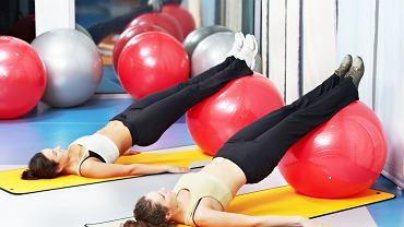 Lekki trening to dobra regeneracja.