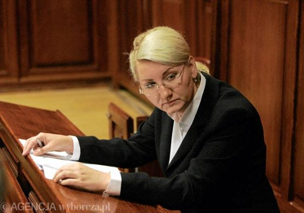 Beata Sawicka
