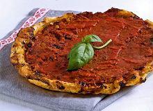 Tarta Tatin z pomidorami - ugotuj