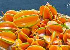Karambola - gwiazda w�r�d owoc�w