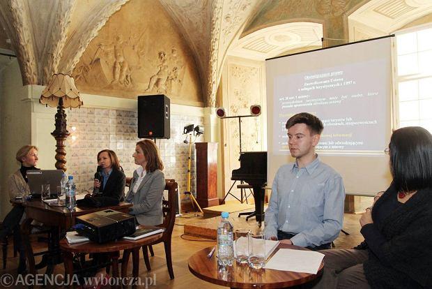 Konferencja w sprawie deregulacji zawodu przewodnika