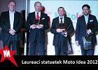 Nagrody Moto Idea przyznane