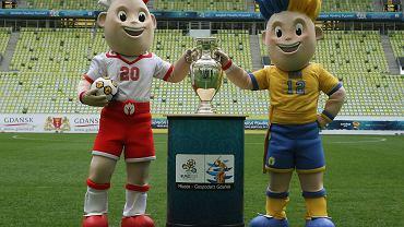 Puchar UEFA Euro 2012 w Gdańsku