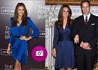 Irina Shayk niczym Kate Middleton - pasuje jej taki styl?