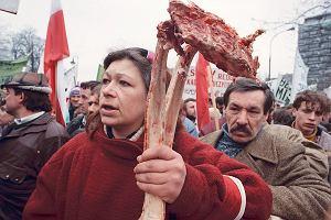 Jak protestuj� Polacy?