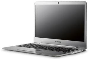 Ultrabooki: komputery lekkie jak piórko, laptopy, komputery, Samsung