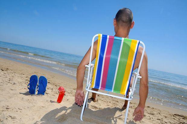 Klapki, czyli odliczanie do wakacji