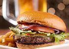 Hamburgery będą droższe. Światowe ceny wołowiny idą na rekord