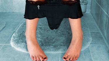 Na nietrzymanie moczu cierpi co czwarta kobieta