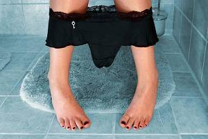 Nietrzymanie moczu - jak tego unikn��, jak leczy�?