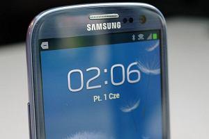 Samsung Galaxy S III - 5 rzeczy, kt�re warto wiedzie� przed zakupem