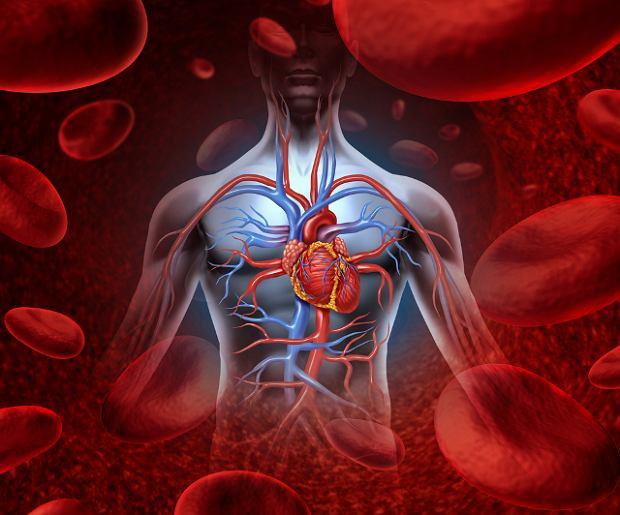 Arytmia (zaburzenia rytmu serca)