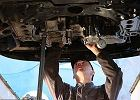 Nierówna praca silnika, jakie mogą być jej przyczyny?