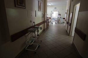 Starosta z PiS chcia� szpitalnej sp�ki. A innym m�wi, �e to fatalne rozwi�zanie