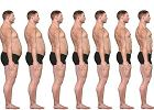 Mężczyzna na diecie - czym się różni od odchudzającej się kobiety?