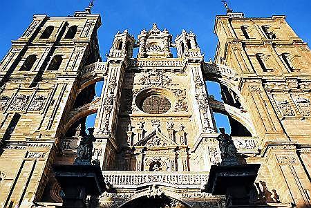 Katedra w Astordze