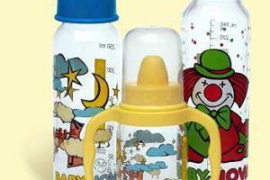 Schemat żywienia niemowląt karmionych sztucznie