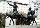 Polskiego adwokata �ycie jak w Madrycie