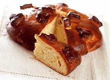 Korowaj (ciasto dro�d�owe) - ugotuj