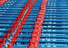 Polska elita wykłada w brytyjskich sklepach