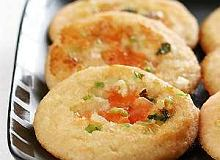 Uttpam (placki ryżowe z warzywami) - ugotuj