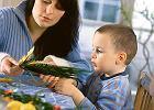 Odliczanie do Wielkanocy: rodzinnie, z dziećmi
