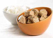 Curry z wieprzowiny po cejlo�sku - ugotuj