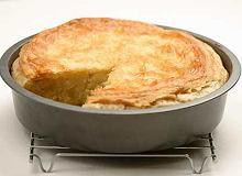Ciasto ziemniaczane po kanadyjsku - ugotuj