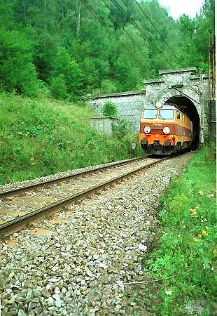 Koleją po Polsce: Lato z 'Latawcem'