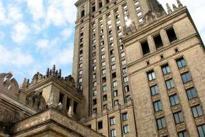 W stolicy mo�na zarobi� 130 proc. �redniej krajowej