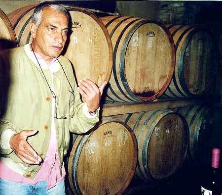 Montalcino i wino. Toskania od winnicy do winnicy