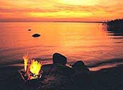 �niardwy - najwi�ksze polskie jezioro