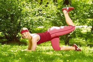Ćwiczenia dla duszy i ciała