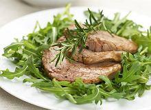 Wołowina z rozmarynem - ugotuj