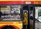 Po �wi�tach nowe linie autobusowe. I sporo objazd�w