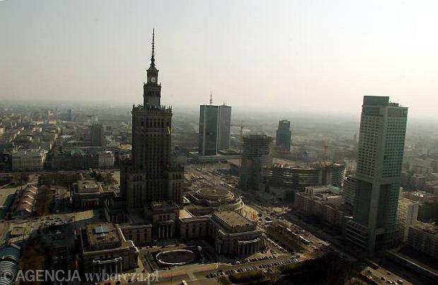 9 tys. 599 z� za metr kwadratowy mieszkania w Warszawie
