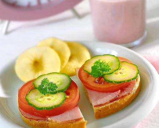 Pierwsze śniadanie