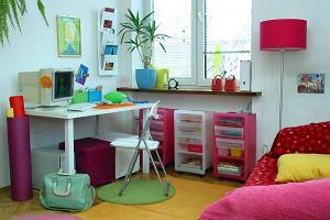 Co wybrać, a czego unikać w pokoju dziecka