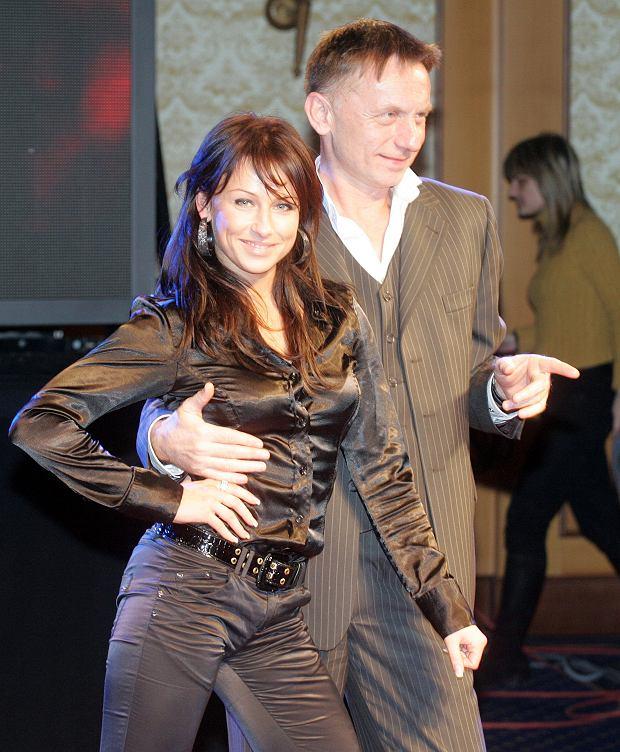 Krzysztof Tyniec - fajny facet