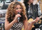 Beyonce now� twarz� Armaniego