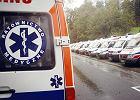 Tragiczny wypadek w Czarnym Dunajcu. Trzy ofiary �miertelne