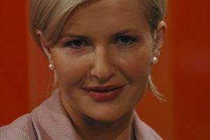 Joanna Racewicz - w obronie jej kobiecych kszta�t�w