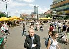 Nikt nie chce sprz�ta� Katowic
