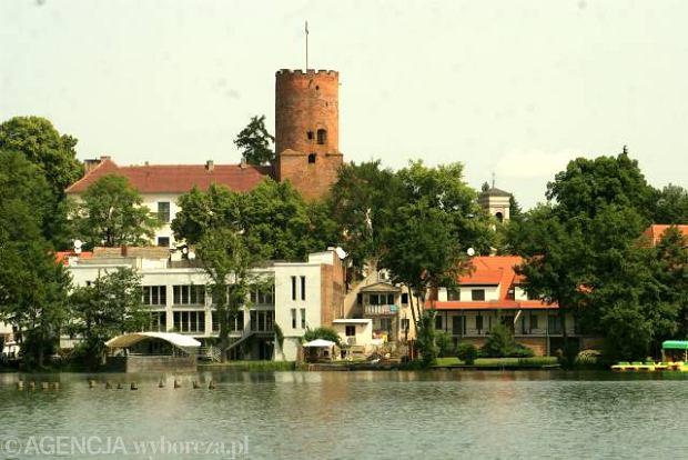 Zamek Joannit�w
