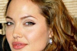 Angelina Jolie za 30 lat!