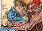 Kiedy urodzenie dziecka wywołuje ''utratę zmysłów''
