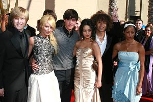 Vanessa Hudgens i Ashley Tisdale w HSM3!