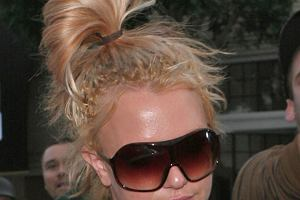 Britney Spears zn�w �pa?