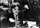 Chaplin, m�j kochany dyktator