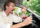 Co wkurza kierowc�w w USA